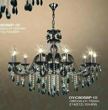 plastic chandelier chandeliers replacement parts