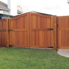 Double fence gate Dog Ear Double Gate Farm Fence Rustic Fence Wooden Fence Wooden Garden Metal Fence The Fence Experts 142 Best Gate Designs Images Wood Gates Fence Gates Front Doors
