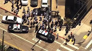San Francisco Police Say No Merit To Report Of Active