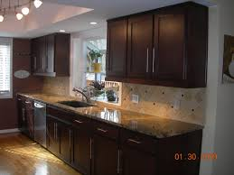 why reface kitchen cabinets affordable kitchen solution