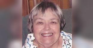 Josephine Marie Carlson Obituary - Visitation & Funeral Information