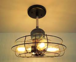 24 photos gallery of low profile ceiling light
