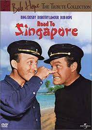 Road To Singapore Dvd 1940 Region 1 Us Import Ntsc Amazon