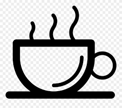 Disponible en png y vector. Coffee Svg Png Icon Free Download Onlinewebfonts Icon Clipart 1025762 Pinclipart