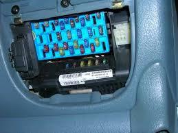 renault megane immobiliser repair nissan and ford remote key, uk Renault Laguna 2 Renault Laguna 1 Fuse Box Location #15