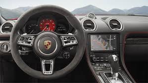More Power and Performance for New Porsche 718 Boxster GTS and ...