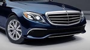 2019 E 300 Luxury Sedan Mercedes Benz