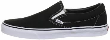 Vans Toddler Size Chart Inches Vans Slip On