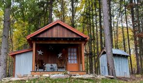tiny houses in maryland. Hobbitat, Hobbitat Spaces, Tiny Houses, Small Homes, House Movement, Houses In Maryland D