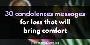 These 40 Condolences Messages For Loss Will Bring Comfort And Healing Fascinating Comforting Quotes When Someone Dies