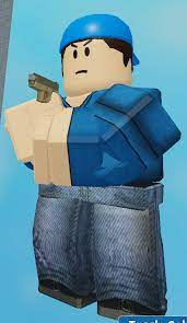 All characters in arsenal | roblox ▻ subscribe for more videos : Skins Arsenal Wiki Fandom