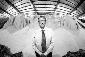 Book Review: 'How to Avoid a Climate Disaster,' by Bill Gates - The New  York Times