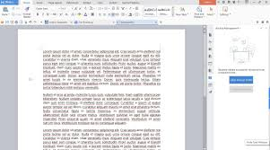 tech office alternative. The Best Free Alternative To Microsoft Word 2018: Processing Without Price Tag - CNARENA Social Media   Life Style Bookmarking Tech Office E