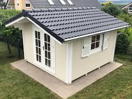 Genehmigungsfreie Häuser Bis 30 Cbm Karst Holzhaus
