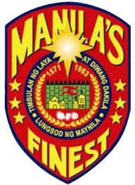 Manila Police District Wikipedia