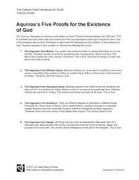 aquinas essay existence god term paper service utassignmentsskv  aquinas essay existence god