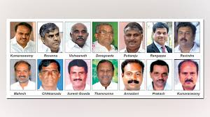 Mla List Jd S Finalises List Of Party Candidates For 98 Seats Star Of Mysore