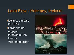「1973 heimaey eruption iceland」の画像検索結果