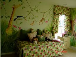 Jungle Theme Decorations Jungle Bedroom Decorating Ideas Best Bedroom Ideas 2017