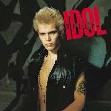 Billy Idol [Vinyl LP]: Amazon.de: Musik