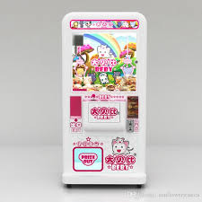 Crane Toy Vending Machine Amazing Newest Toy Vending Machine Arcade Beby Crane Gift Machine For