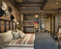 Country Rustic Bedroom Ideas 2