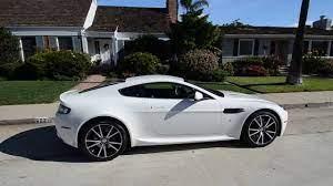 2011 Aston Martin V8 Vantage N 420 Edition Symbolic Motors Youtube