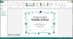 Microsoft Publisher Web Page Templates Awesome Publisher Templates