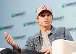 Ashton Kutcher dishes on what it takes to make it in Silicon Valley |  PitchBook