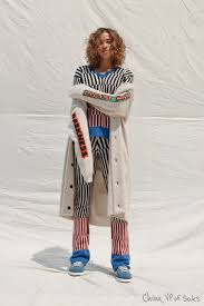 The Elder Statesman Resort 2021 Fashion Show | Fashion, Fashion show,  Knitwear fashion