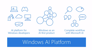 Windows Flatform Microsoft Announces Windows Ml An Ai Platform For Windows 10
