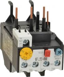 Eaton Cutler Hammer 16 To 24 Amp 690 Vac Thermal Iec Overload Relay 08805368 Msc Industrial Supply