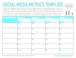 Business Schedule Template 6 Month Marketing Plan Template