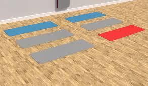 yoga mat 3d model max obj fbx dwg mtl 3