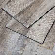 23 sq ft red wood vinyl interlocking plank flooring best vinyl wood plank flooring