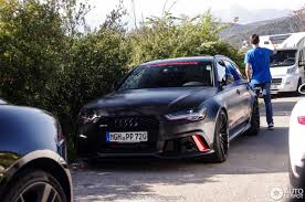 Audi RS6 Avant C7 2015 by PP Performance - 15 May 2017 - Autogespot