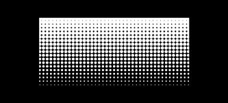 Halftone Pattern Illustrator