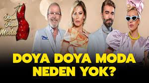 TV8 Doya Doya moda final mi oldu, bitti mi?