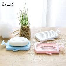bar soap dish plastic bar soap holder for bathroom shower plastic soap dish tray dry kitchen