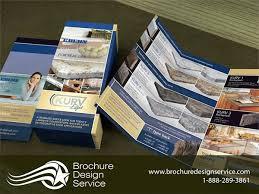 Tri Fold Samples Tri Fold Brochures Design Samples And Templates On Pantone