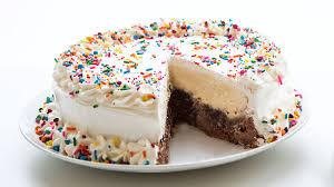 Copycat Dairy Queen Ice Cream Cake Recipe Tablespooncom