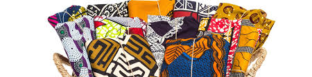 Handbags made from Ghananian wax print by Reconnected1Bags on Etsy
