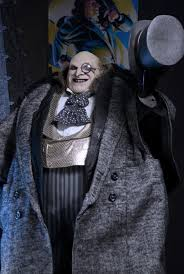 who played the penguin in batman. Wonderful Who NECA Batman Returns Mayoral Penguin Figure For Who Played The In R