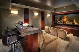 home theater riser. Home Theater Riser Platform Bar Seating
