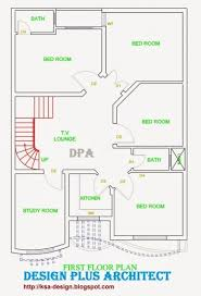 Small Picture Amazing Home Plans In Pakistan Home 2d Plan House Plans In