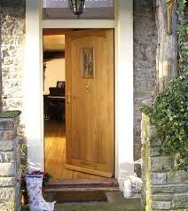cottage style external wood doors. howden doors cottage oak m\u0026t triple glazed style external wood a