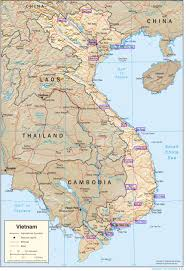 The beautiful people of Vietnam A Modern Travel Tale