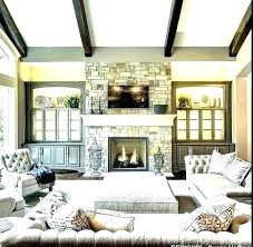 ideas for fireplace stone fireplace ideas with stone fireplaces with stone fireplace wall with stone fireplace