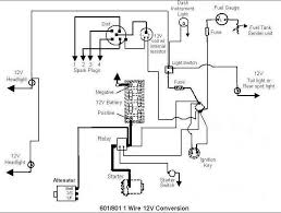wiring diagram for 1958 ford tractor wiring image 12v conversion problem mytractorforum com the friendliest on wiring diagram for 1958 ford tractor