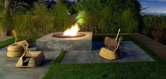 Aimes Aire Lounge Chair  Outdoor Lounge Chairs  By California California Outdoor Furniture